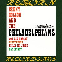 Benny Golson – Benny Golson and the Philadelphians (HD Remastered)