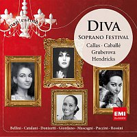 Various Artists.. – Diva: Soprano Festival