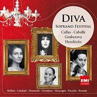 Various  Artists – Diva: Soprano Festival
