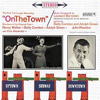 Leonard Bernstein – On the Town - Studio Cast Recording