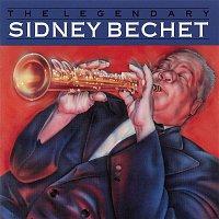 Sidney Bechet & His New Orleans Feetwarmers – The Legendary Sidney Bechet