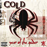 Cold – Year Of The Spider