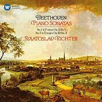 Sviatoslav Richter – Beethoven: Piano Sonatas Nos 1 & 7