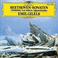 "Emil Gilels – Beethoven: Piano Sonatas Nos.21""Waldstein"", 26 ""Les Adieux"" & 23 ""Appassionata"""