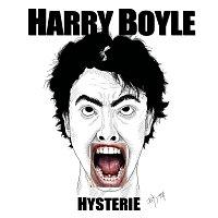 Přední strana obalu CD Hysterie