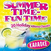 Holiday Sunshine Company – Summer Time - Fun Time KARAOKE