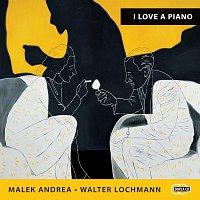 Malek Andrea, Walter Lochmann – I Love a Piano