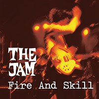 The Jam – Fire And Skill: The Jam Live
