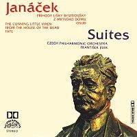 Česká filharmonie/František Jílek – Janáček: Suity z oper