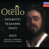 Kiri Te Kanawa, Luciano Pavarotti, Anthony Rolfe Johnson, Leo Nucci – Verdi: Otello [2 CDs]