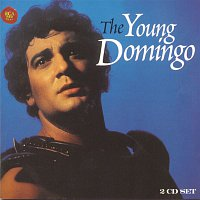 Přední strana obalu CD The Young Domingo