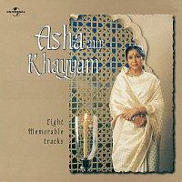 Asha Bhosle – Asha Aur Khayyam