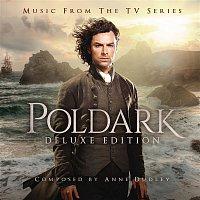 Anne Dudley, Chris Garrick, Skaila Kanga, Chamber Orchestra of London – Poldark (Deluxe Version)