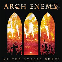 Arch Enemy – As The Stages Burn! (Live at Wacken 2016)