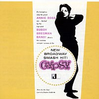 Annie Ross, Buddy Bregman Band – Gypsy [Music From The Broadway Musical]