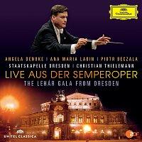 Angela Denoke, Ana Maria Labin, Piotr Beczala, Staatskapelle Dresden – Live aus der Semperoper - The Lehár Gala From Dresden