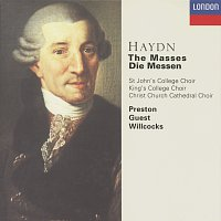Choir of Christ Church Cathedral, Oxford, Choir Of St. John's College, Cambridge – Haydn: The Masses