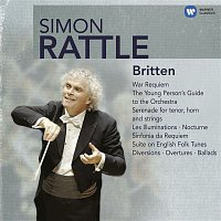 Sir Simon Rattle – Britten