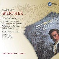 Alfredo Kraus, London Philharmonic Orchestra, Michel Plasson – Massenet: Werther