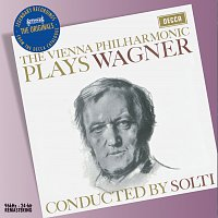 Wiener Philharmoniker, Sir Georg Solti – Wagner: Overtures / Siegfried Idyll