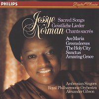 Jessye Norman, The Ambrosian Singers, Royal Philharmonic Orchestra – Jessye Norman - Sacred Songs