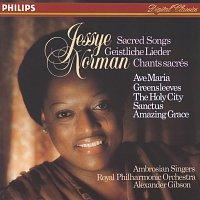 Jessye Norman, The Ambrosian Singers, Royal Philharmonic Orchestra – Jessye Norman - Sacred Songs