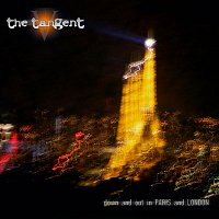 The Tangent – Down and Out In Paris and London - EP