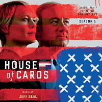 Jeff Beal – House Of Cards: Season 5 [Music From The Netflix Original Series]
