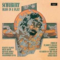 George Guest, Felicity Palmer, Helen Watts, Kenneth Bowen, Wynford Evans – Schubert: Mass No. 6