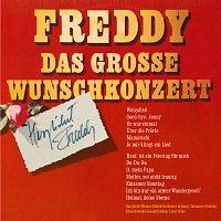 Freddy Quinn – Das grosze Wunschkonzert