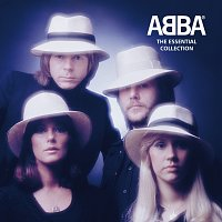 ABBA – The Essential Collection – CD
