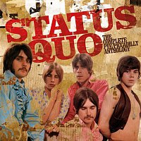 Status Quo – The Complete Pye/Piccadilly Anthology