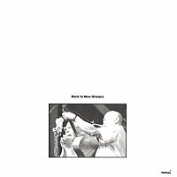 Sonny Terry, Brownie McGhee – Back To New Orleans