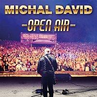 Přední strana obalu CD Open Air (Live)