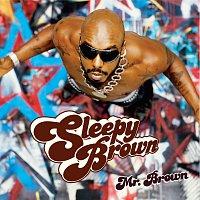 Sleepy Brown – Mr. Brown