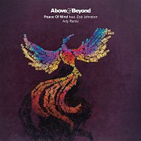 Above, Beyond, Zoe Johnston – Peace Of Mind