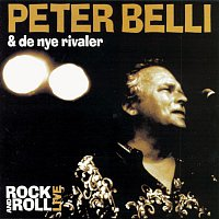 Peter Belli, De Nye Rivaler – Rock and Roll - Live