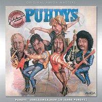 Puhdys – Jubiläumsalbum (20 Jahre Puhdys)