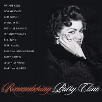 Různí interpreti – Remembering Patsy Cline