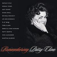 Různí interpreti – Remembering Patsy Cline