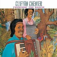 Clifton Chenier – Frenchin' The Boogie