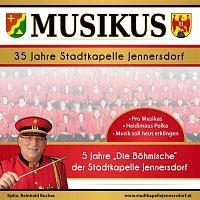 Stadtkapelle Jennersdorf – MUSIKUS