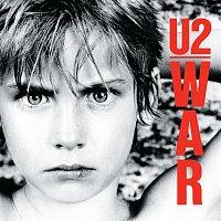 Přední strana obalu CD War [Remastered]
