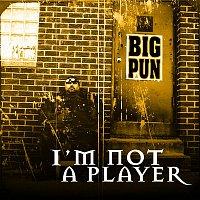 Big Pun – I'm Not a Player EP