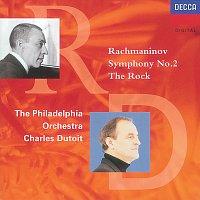 Philadelphia Orchestra, Charles Dutoit – Rachmaninov: Symphony No.2/The Rock