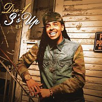 Dee-1 – 3's Up - EP