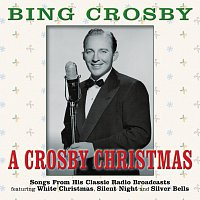 Bing Crosby – A Crosby Christmas