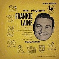 Frankie Laine, Paul Weston & His Orchestra – Mr. Rhythm