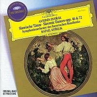 Symphonieorchester des Bayerischen Rundfunks, Rafael Kubelík – Dvorák: Slavonic Dances Opp.46 & 72