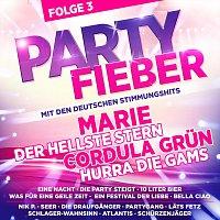 Různí interpreti – Partyfieber - Folge 3